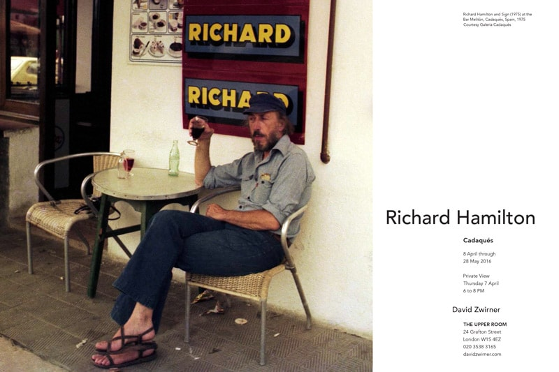 richard hamilton-london_2016